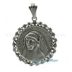 Medalla de Santa Ana