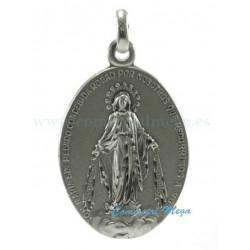 Medalla de Santa Angela de la Cruz