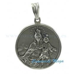 Medalla de  Escapulario
